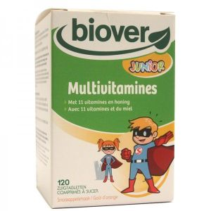 Multivitamine junior - 120 comprimés