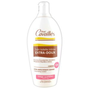 Roge cavailles extra-doux soin toilette 500ml