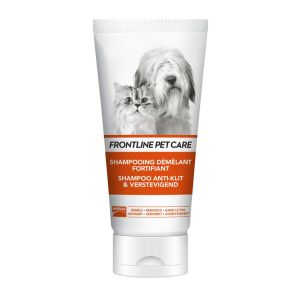 Frontline Pet Care Shampoing Démêlant Fortifiant 200 ml