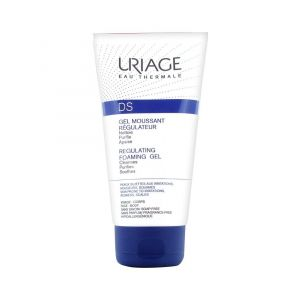 URIAGE DS GEL NETTOYANT MOUSSANT REGULATEUR 150 ML