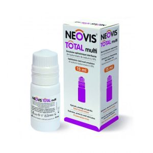 Neovis total multi colly 15ml 1