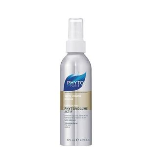Phyto phytovolume actif soutien spray volume intense 125ml