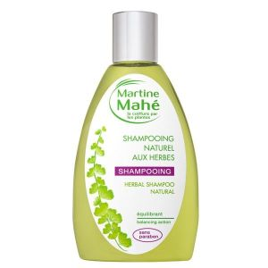 Shampoing naturel aux Herbes - Equilibrant 200 ml