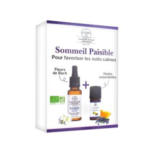 Elixirs & Co Duo Sommeil