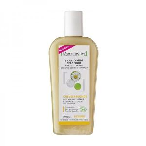 Bio Capilargil: Traitant Cheveux blonds BIO - 250 ml