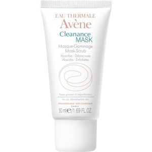Avene cleanance mask masque-gommage 50ml