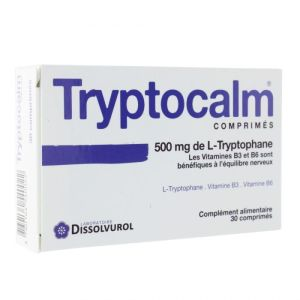 Tryptocalm cpr bt30