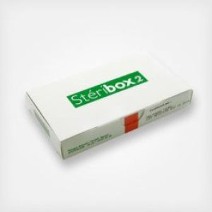 Steribox 2 kit prevent/hygiene