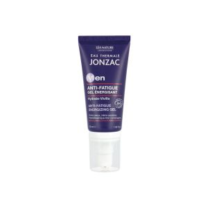 Jonzac For Men Gel Energisant Anti-Fatigue Bio 50Ml