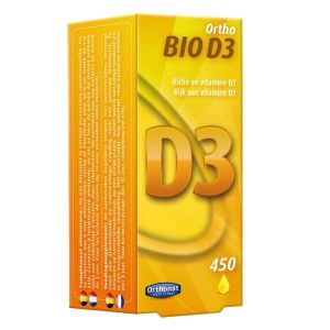 Ortho BIO D3 - 20 ml