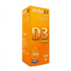 Ortho D3 1000 - 20 ml