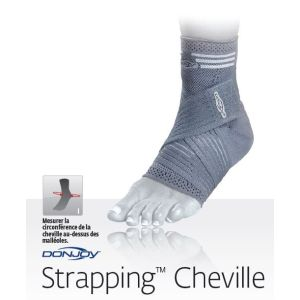 Strapping chevil gri t2 1