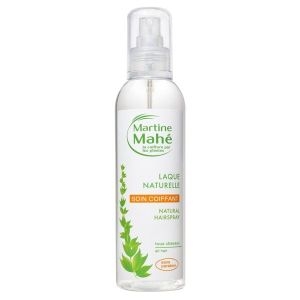 Martine Mahe - Laque Naturelle 200 ml
