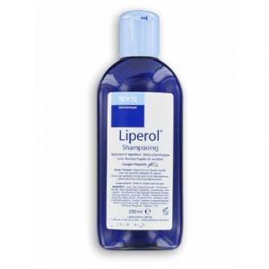 Liperol Shampooing Physiologique 200ml