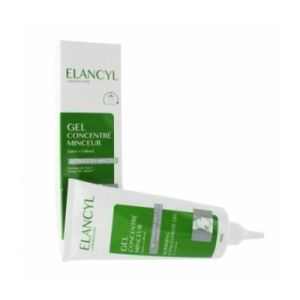 ELANCYL GEL CONCENTRE MINCEUR Gel corporel concentré amincissant, tube 200 ml