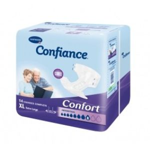 Changes Confiance Confort Absorption 8 XL - Sachet 14