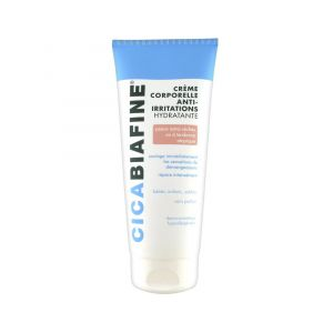 CICABIAFINE CREME HYDRATANTE ANTI-IRRITATIONS 200 ML