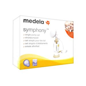Medela Symphony Set Simple pour Tire-Lait ( Symphoset )