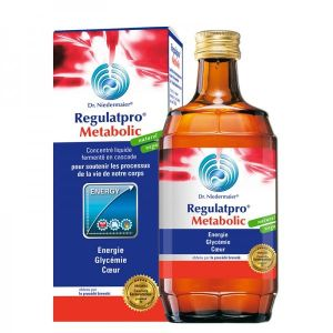 Regulatpro Metabolic - bouteille 350 ml