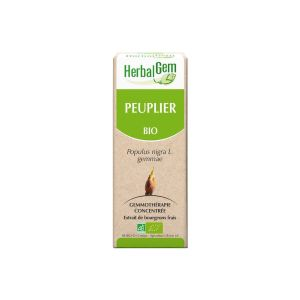 Peuplier BIO - 30 ml