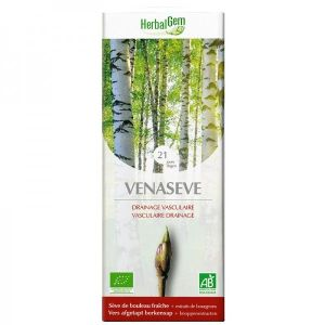 Venasève BIO - 250 ml