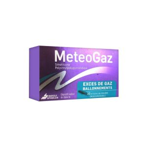 Meteogaz 10 Sticks