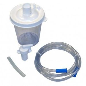 Bocal patient VacuAide®