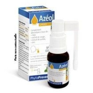 Phytoprevent Azéol Spray15ML 1