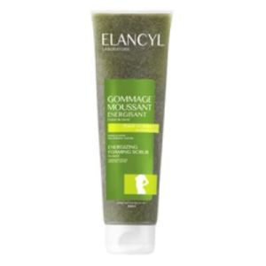 ELANCYL GOMMAGE MOUSSANT ENERGISANT Gommage moussant, tube 150 ml