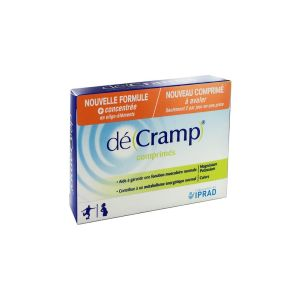 Decramp cpr bt30