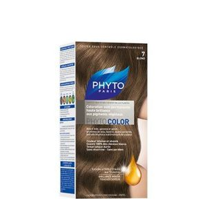 PhytoColor Couleur Soin 7 Blond