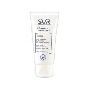 XERIAL 30 CREME PIEDS 50 ML