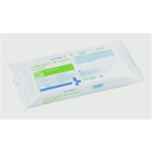 MIKROZID SENSITIVE WIPES PREMIUM SACHET DE 50 - O3567