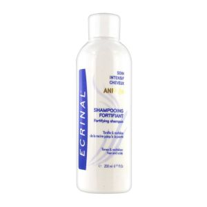 Ecrinal Soin Intensif Cheveux ANP 2+ Shampoing Fortifiant 200 ml