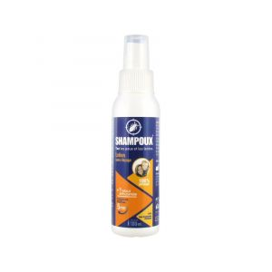 Shampoux spray 100ml