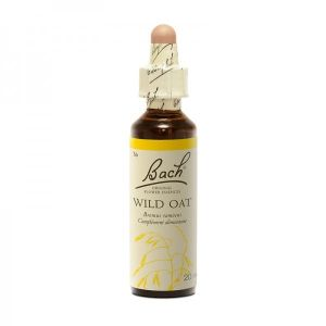 36 Folle Avoine (Wild oat) 20 ml