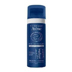 Avene men gel de rasage - 25 ml