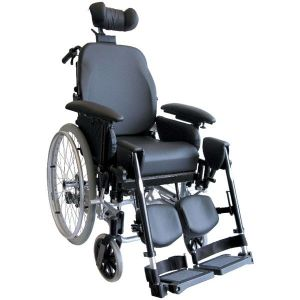 Fauteuil roulant IDSoft Evolution