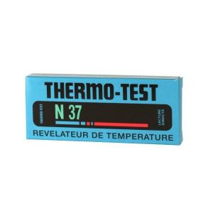 Magnien thermotest test frontal