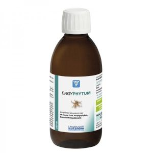Ergyphytum - flacon de 250 ml