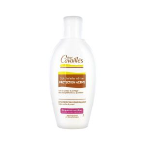 Roge cavailles intime protection active 200ml