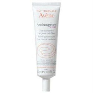 Avene antirougeurs fort soin concentré 30 ml