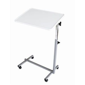 Table de lit EASY - Gris perle