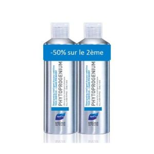Phyto Phytoprogenium Shampooing Usage Fréquent Duo 200ml