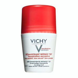 Vichy DETRANSPIRANT INTENSIF 50 ml