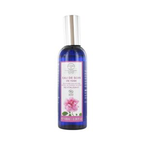 Elixirs & Co Eau de Soin de Rose Revitalisante Bio 100 ml