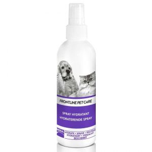 Frontline Pet Care Spray Hydratant Chien Et Chat 200Ml