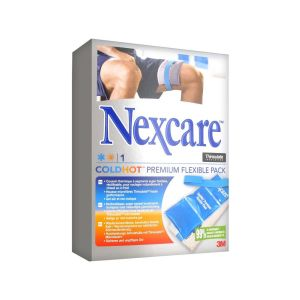 Nexcare™ ColdHot™ Premium Flexible Pack