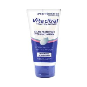 Vita Citral Baume Protecteur Hydratant Intense 75 ml