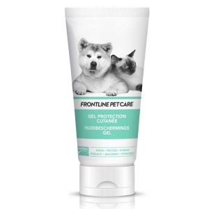 Frontline Pet Care Gel Protection Cutanee Chien Et Chat 100Ml